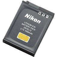Nikon EN-EL12 - Baterie pro fotoaparát
