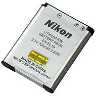 Nikon EN-EL19 - Baterie pro fotoaparát