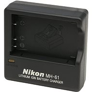 Nikon MH-61 - Přepěťová ochrana