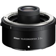 Nikon Z TC-2× - Telekonvertor