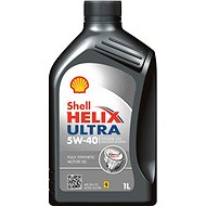 SHELL HELIX Ultra 5W-40 1l - Motor oil