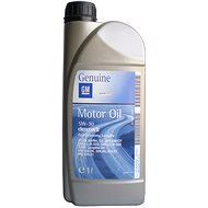 OPEL GM Dexos 2 5W-30 1l - Motorový olej