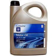 OPEL GM Dexos 2 5W-30 5l - Motorový olej