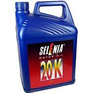 PETRONAS SELENIA 20K 10W-40 5L - Motorový olej
