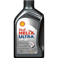 Shell Helix Ultra 5W-30 1L - Motorový olej
