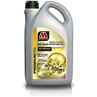 Millers Oils NANODRIVE - EE Semi Synthetic 10W-40 5l - Motor Oil