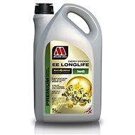 Millers Oils NANODRIVE - EE LONGLIFE 5W-40 5l - Motorový olej
