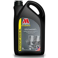 Millers Oils NANODRIVE - CFS 5w40 NT+ 5l