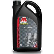 Millers Oils NANODRIVE - CFS 5w40 5l