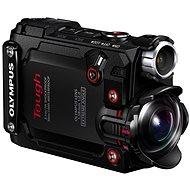 Olympus TOUGH TG-Tracker černý - Digitální kamera