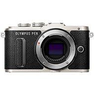 Olympus PEN E-PL8 tělo černé  - Digitální fotoaparát
