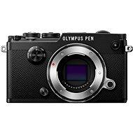 Olympus PEN-F tělo černý - Digitální fotoaparát