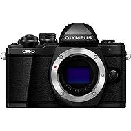 Olympus E-M10 Mark II tělo černé - Digitální fotoaparát
