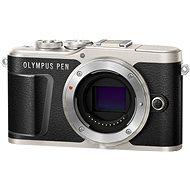 Olympus PEN E-PL9 tělo černé - Digitální fotoaparát