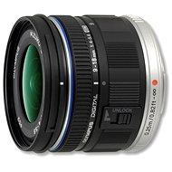 M. ZUIKO DIGITAL ED 9-18mm f/4.0-5.6 - Objektiv