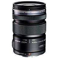 M. ZUIKO DIGITAL ED 12-50mm f/3.5-6.3 EZ black - Objektiv