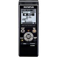 Olympus WS-853 black - Diktafon