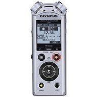 Olympus LS-P1 - Diktafon
