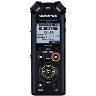 Olympus LS-P2 - Digitální diktafon
