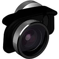 Olloclip 4in1 lens set pro iPhone 5/5S/SE černo-stříbrný - Objektiv