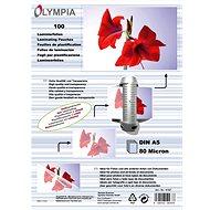Olympia A5/160 lesklé - balení 100 ks - Laminovací fólie