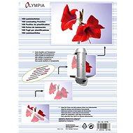 Olympia A4/250 lesklé - balení 100 ks - Laminovací fólie