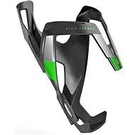 Elite Vico Carbon matný černý/zelený