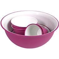 Omada Sanaliving Set 8pcs Fucsia - Kempingové nádobí