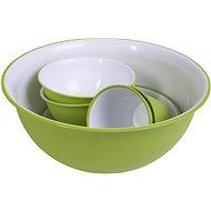 Omada Sanaliving Set 8pcs VerdeMela - Kempingové nádobí