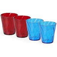 Omada Tritan Water glass Set 0.35lt.