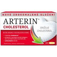 Arterin Cholesterol, 30 Tablets - Dietary Supplement