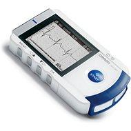 Omron EKG HCG-801-E Kompletní SET - Diagnostika
