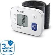 OMRON RS2 - Tlakoměr