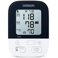 M4 Intelli IT Digital Pressure Gauge with Bluetooth Smart Connection to Omron Connect - Pressure Monitor