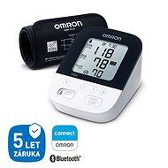 OMRON M4 Intelli IT s bluetooth připojením, 4roky záruka