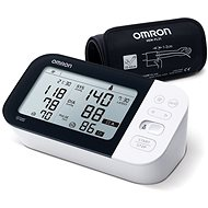 Omron M7 Intelli IT AFIB Digital Pressure Gauge with Bluetooth Smart Connection to Omron Connect - Pressure Monitor