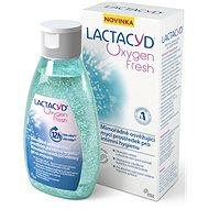 LACTACYD Oxygen Fresh 200 ml - Intimní gel
