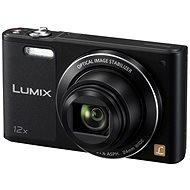 Panasonic LUMIX DMC-SZ10 černý - Digitální fotoaparát