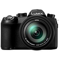 Panasonic LUMIX DMC-FZ1000 II černý - Digitální fotoaparát