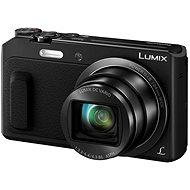 Panasonic LUMIX DMC-TZ57 černý - Digitální fotoaparát