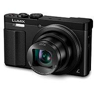 Panasonic LUMIX DMC-TZ70 černý - Digitální fotoaparát