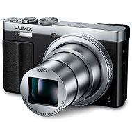 Panasonic LUMIX DMC-TZ70 stříbrný - Digitální fotoaparát