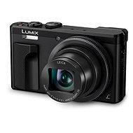 Panasonic LUMIX DMC-TZ80 černý - Digitální fotoaparát