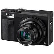Panasonic LUMIX DMC-TZ90 černý - Digitální fotoaparát