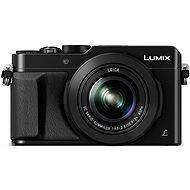 Panasonic LUMIX DMC-LX100 černý - Digitální fotoaparát