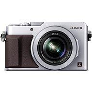 Panasonic LUMIX DMC-LX100 stříbrný - Digitální fotoaparát