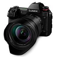 Panasonic LUMIX DC-S1 + objektiv 24-105mm - Digitální fotoaparát