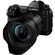 Panasonic LUMIX DC-S1R + objektiv 24-105mm - Digitální fotoaparát