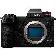 Panasonic LUMIX DC-S1R tělo - Digitální fotoaparát