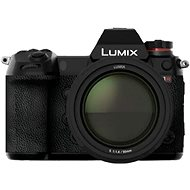 Panasonic LUMIX S1R - Digitální fotoaparát